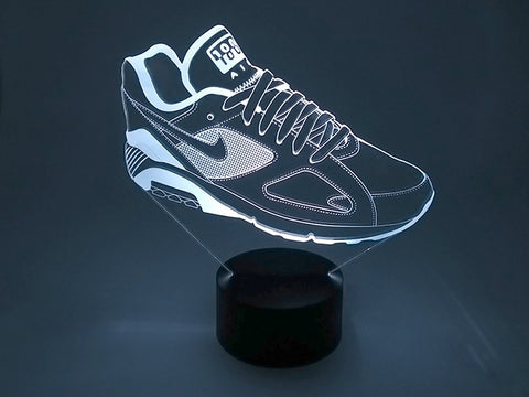 Air Max 180 LED Light