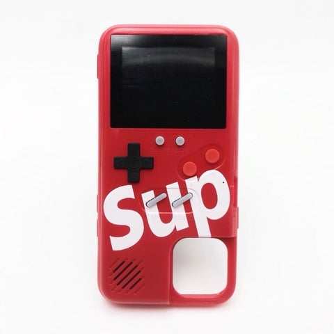 Gameboy Sup Case