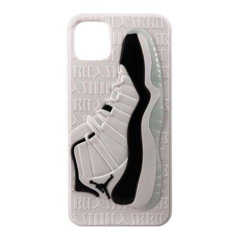 "Jordan Retro ""Concord"" 11 iPhone Case"