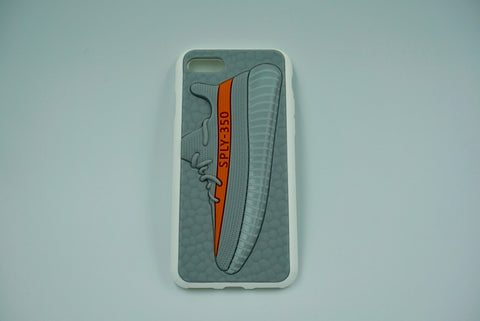 "Yeezy Boost 350 V2 ""Beluga"" iPhone Case"