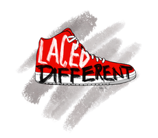 Laced Different