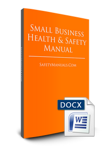 Small Business Health & Safety Manual