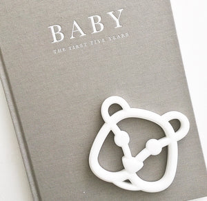 Bear Teether