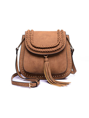 Arua Cross Body
