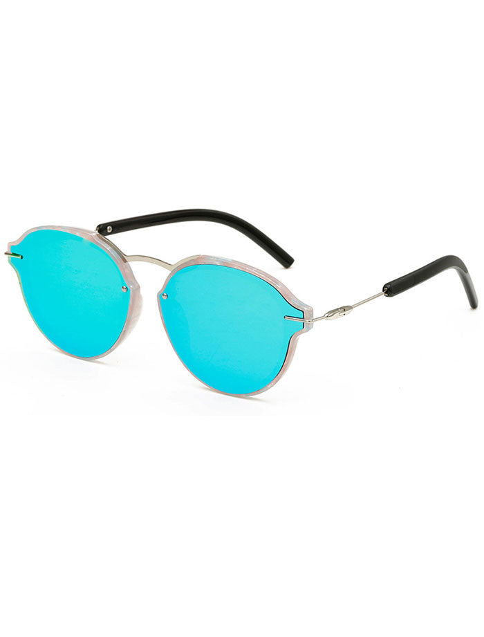 Campo Sunglasses - Six Colors