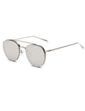 Fresh Ocean Sunglasses - Silver