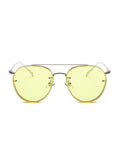 Fresh Ocean Sunglasses - Gold