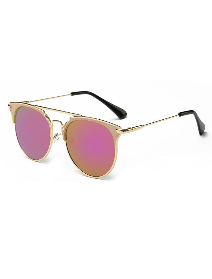 Cali Sunglasses - Eight Colors