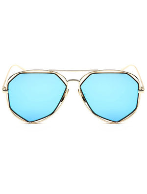 Molde Sunglasses - Icy Blue