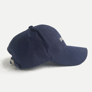 ' Shut up ' Baseball Caps | Four Colors