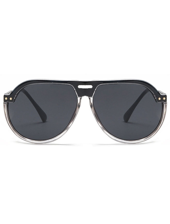 Moss Sunglasses - Black