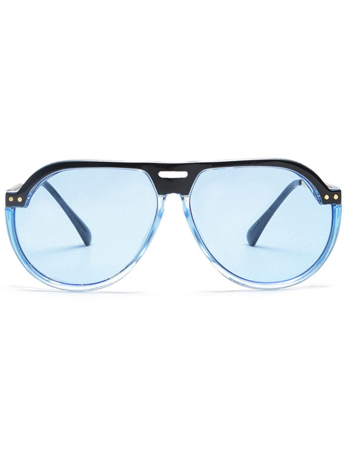 Moss Sunglasses - Blue