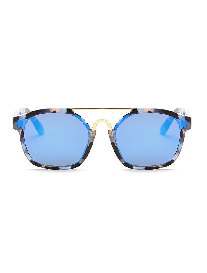 Orebro Sunglasses - Blue