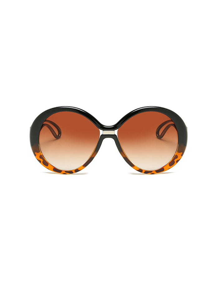 Foz Sunglasses - Brown