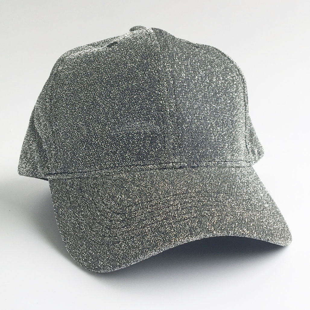 613cb59ad44ca7 Glitter Baseball Caps – ILYMIX Accessories