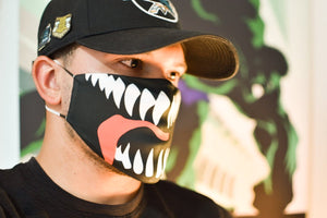 Face Mask - Venom