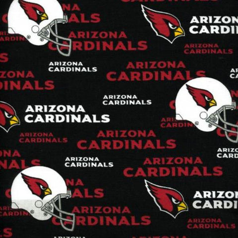 Arizona Cardinals Bow