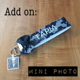 Mini Photo Fee (Wristlets/Lanyards sold separately)