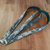 Army ACU (old Army uniform) Lanyard