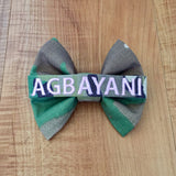 Army Multicam OCP Nametape Bow