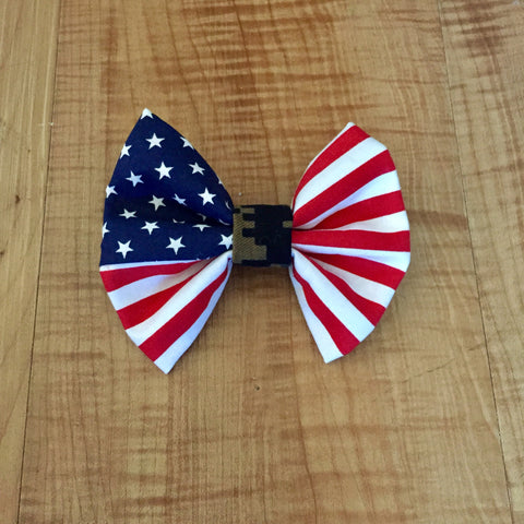 Flag Bow 2.0 (all branches)