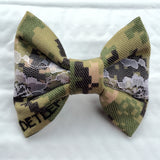 U.S. Navy Center Lace USN Type 3 Bow