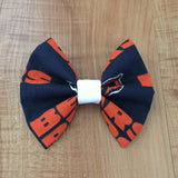 Chicago Bears Bow