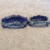 Lace Camo Garter or Garter Set (all branches)