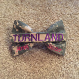 Nametape 2.0 Bow (all branches)
