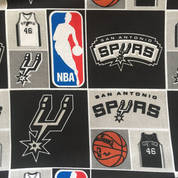 San Antonio Spurs Bow