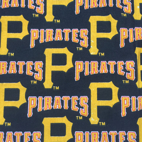 Pittsburgh Pirates Bows