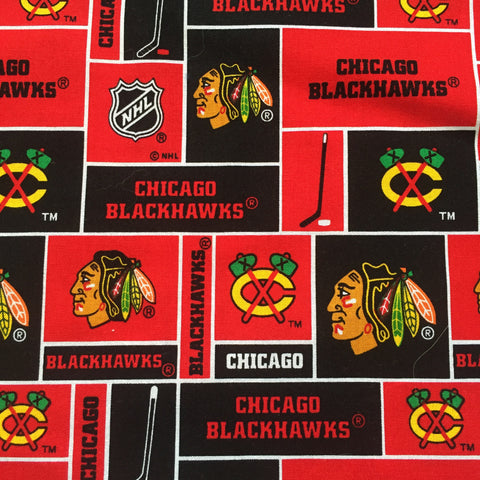 Chicago Blackhawks Bow