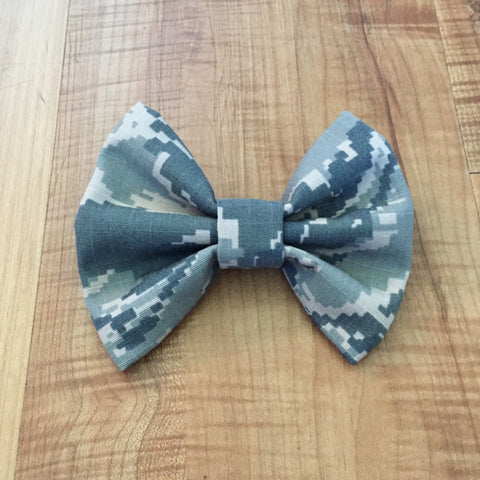 Air Force Plain ABU Bow