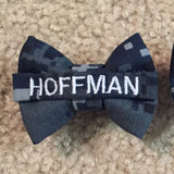 Mini Nametape Bow (all branches)