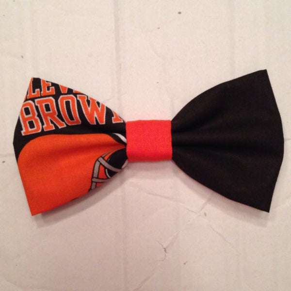 Cleveland Browns Bow