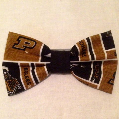 Purdue University Bow