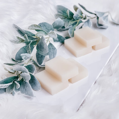 Fragrance Free (for sensitive skin) Breast Milk Soap Bar