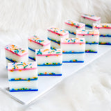 Confetti Kisses Breast Milk Soap Bar