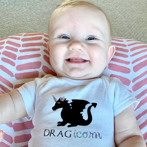 Dragicorn Onesie