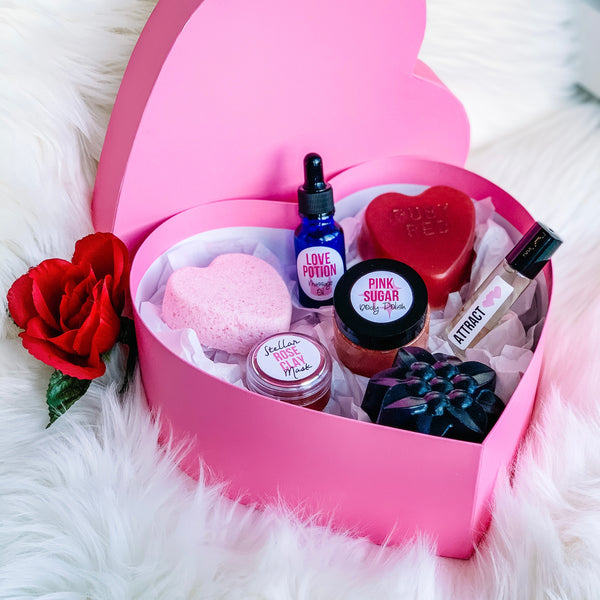 The Stellar Valentine Gift Set (2 sizes)