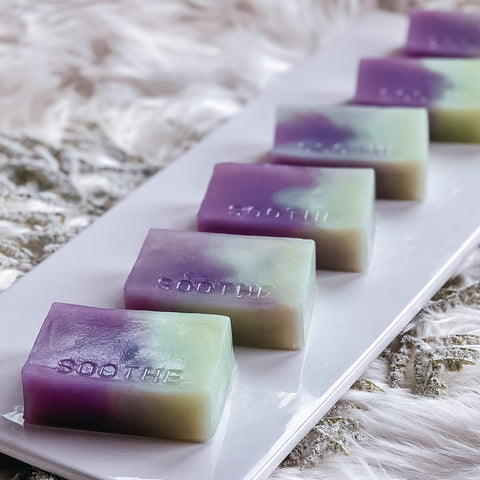 Soothe Breast Milk Soap Bar
