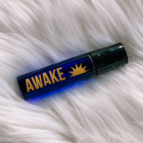 AWAKE Essential Oil Rollerball