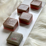 Cherry Almond Breast Milk Soap Bar