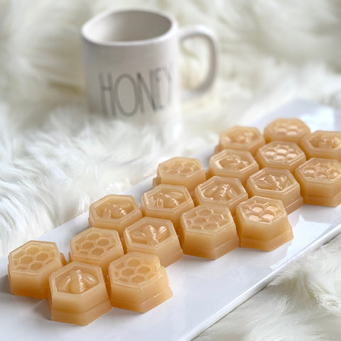 Milk & Honey Breast Milk Soap Bar