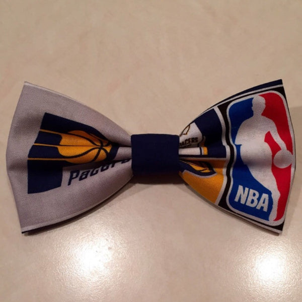 Indianapolis Pacers Bow