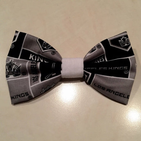 Los Angeles Kings Bow