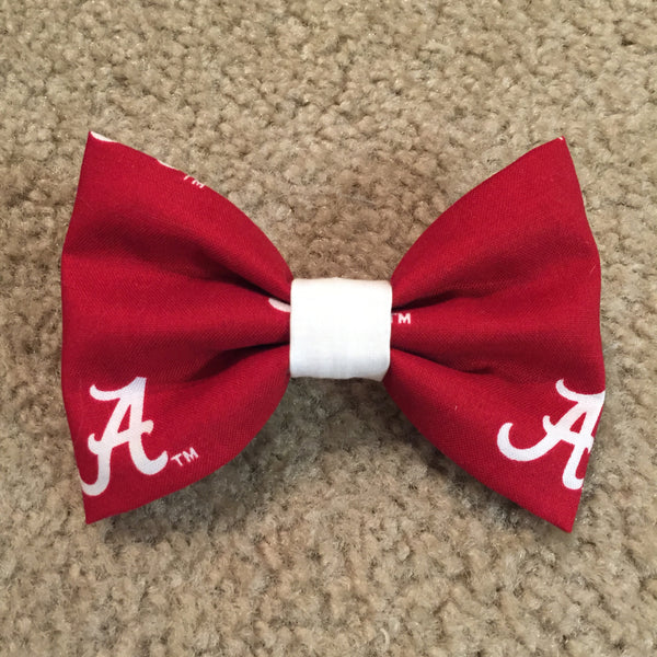 University of Alabama Bow