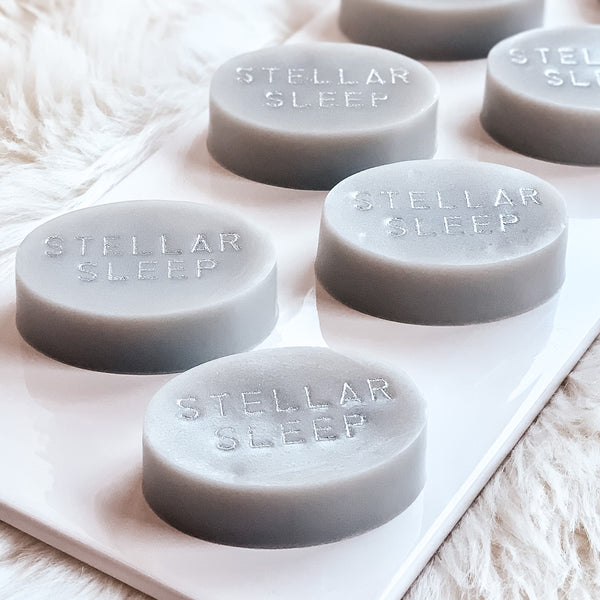 Stellar Sleep Breast Milk Soap Bar