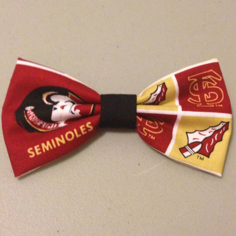 Florida State Seminoles Bow