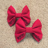 Standard RED Friday Bow